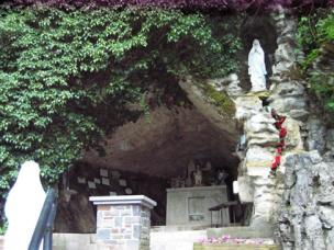 Grotte de Wyompont